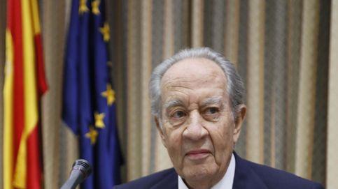 Villar Mir: Jamás he pagado un céntimo a un partido político