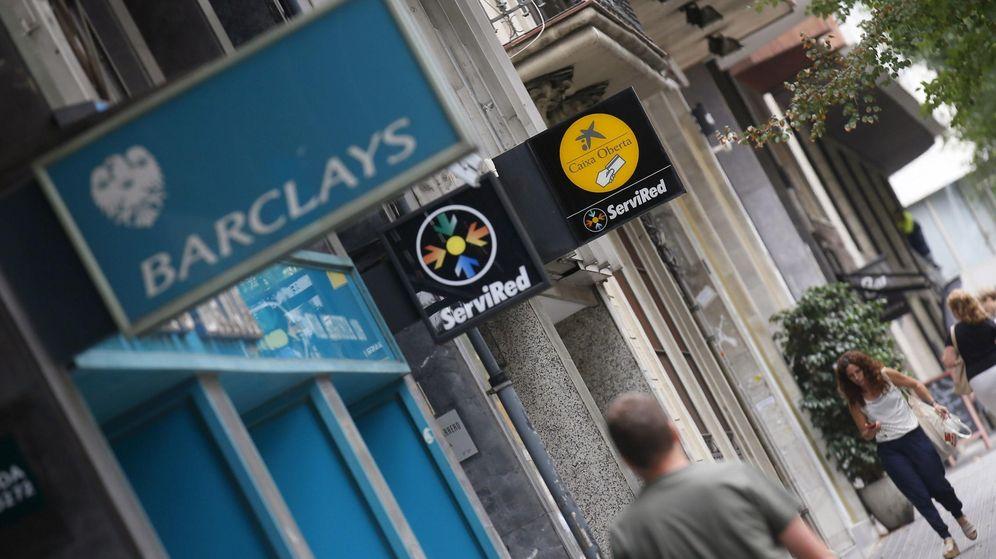 Foto: Cliente de Barclays, esto va a pasar con su cuenta tras la integración con CaixaBank
