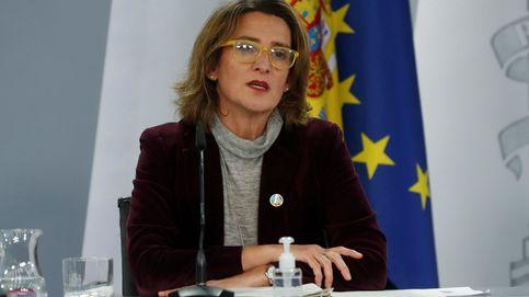 Teresa Ribera: Existe una estrecha relación entre medioambiente y salud