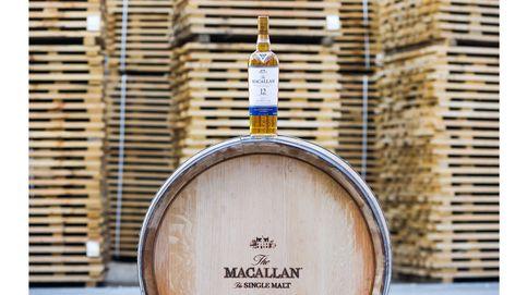 The Macallan Double Cask 12YO: dos mundos unidos por un whisky