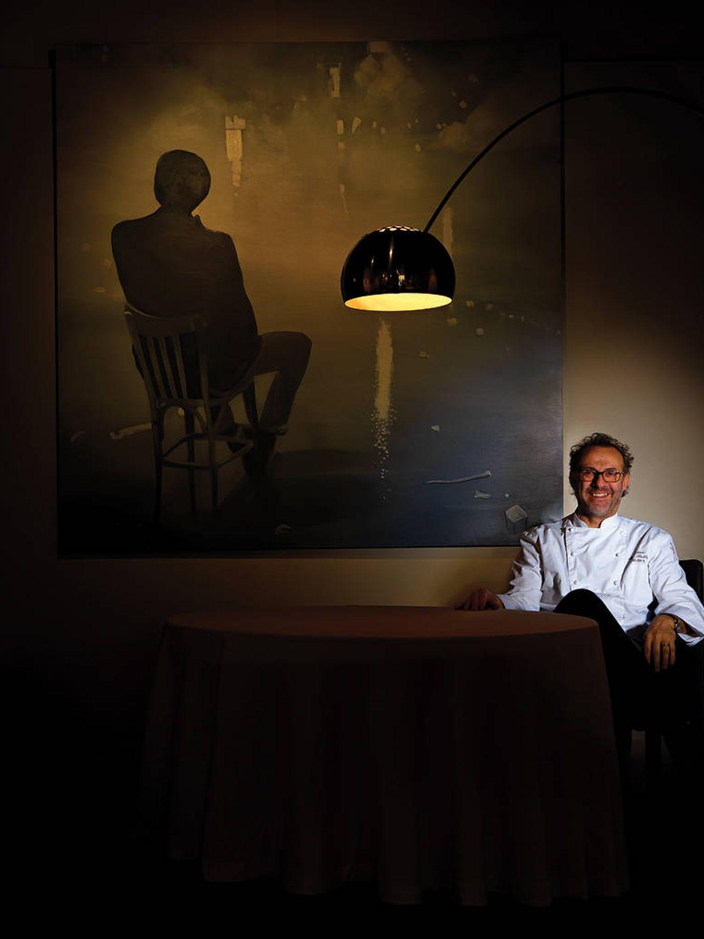 La Osteria Francescana, de Massimo Bottura, mejor restaurante del mundo