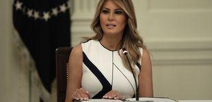 Post de El proyecto a lo Jackie Kennedy con el que Melania Trump renovará la Casa Blanca