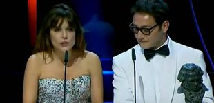 Post de El error a lo 'Moonlight' y 'La La Land' de los Premios Goya de 2013