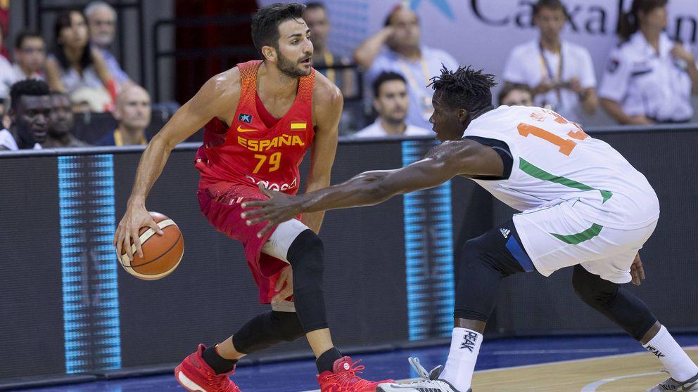 España llegará a los Juegos de Río con una parte de los deberes sin hacer