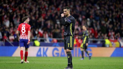 Juventus - Atlético de Madrid en directo: resumen, goles y resultado ante Cristiano