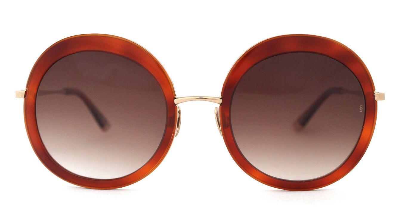 Foto: Reuniendo las más importantes marcas de gafas, tanto de sol como graduadas, la óptica Caribou lanza una nueva colección inspirada en la geometría.