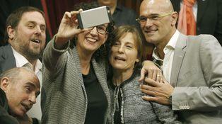 Las claves del 20-D (II): Cataluña, en el centro de España