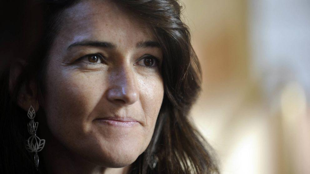 ¿Qué fue de Ángeles González-Sinde, la exministra que defiende a Màxim Huerta?
