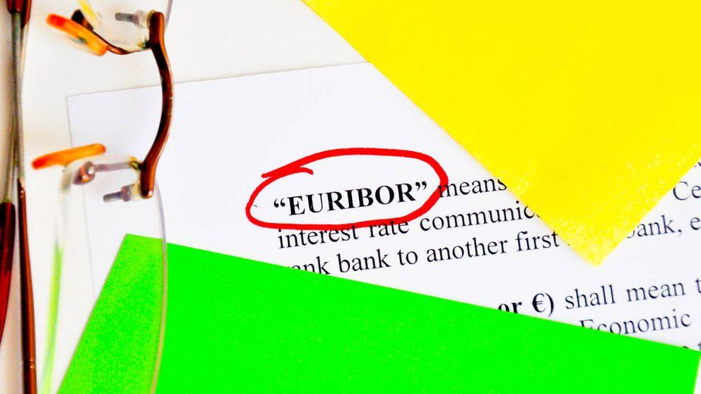 El euríbor seguirá en negativo en 2020, pero no asegura más rebajas en las hipotecas