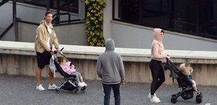 Post de El paseo de Cristiano Ronaldo por la calle durante la cuarentena por el coronavirus