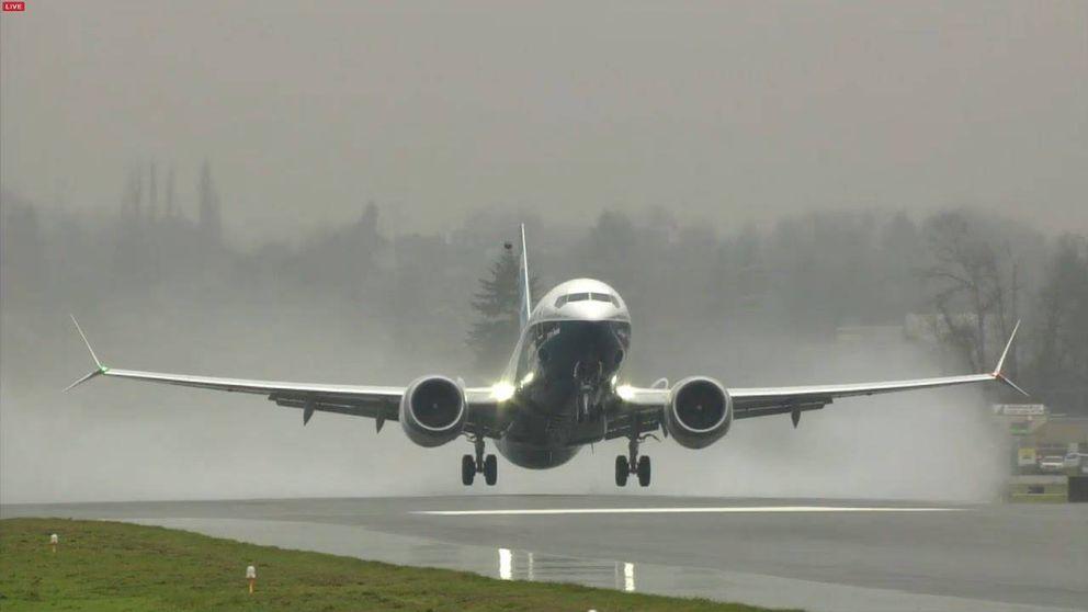 eec1b0f369a2e Gobierno de Donald Trump  ¿Adiós al Air Force One  Así es el avión ...