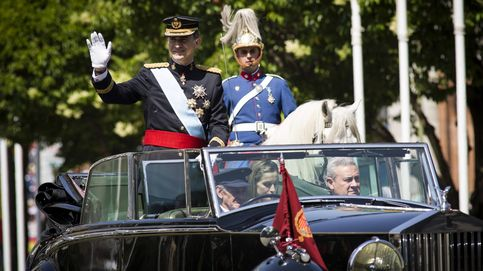 Fallece José María Corona, el hombre de confianza del Rey desde los 16 años