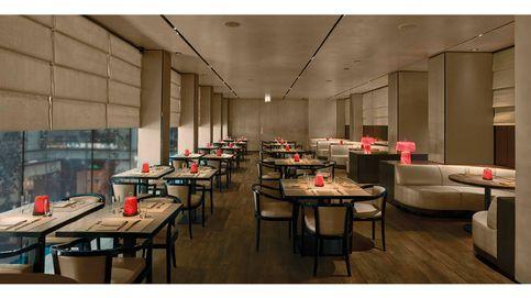 Armani, Ralph Lauren y otros grandes de la moda que abrieron restaurantes