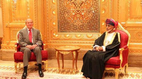 Polinesia y el ático de Omán: los hechos posteriores a 2014 que cercan a Juan Carlos I