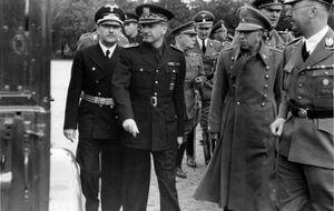 El franquismo según la RAH: Convenientemente autoritario, pero no totalitario