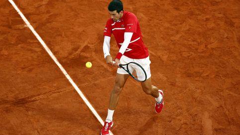 Las mejores imágenes de la final de Roland Garros 2020: Nadal vs. Djokovic