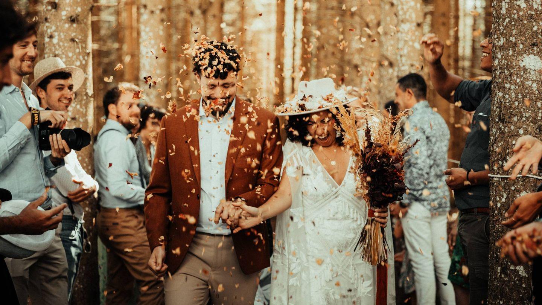 Ventajas de celebrar una boda en viernes. (Charly Pn para Unsplash)