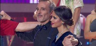 Post de Fernando Guillén Cuervo, cuarto expulsado de 'Bailando con las estrellas'