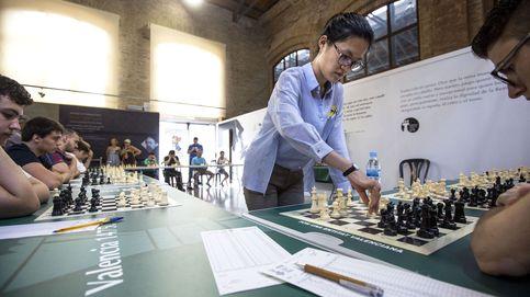 Metiendo la 'gambita' con las damas: la discriminación de género en el ajedrez