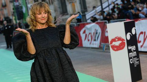 De Clara Lago a Emma Suárez, los mejores looks de la alfombra verde del Seminci