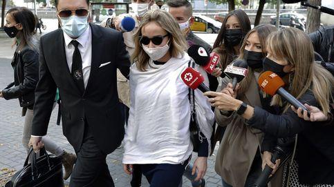 La ex de Mainat firma finalmente el acuerdo de separación con 30.000 € más