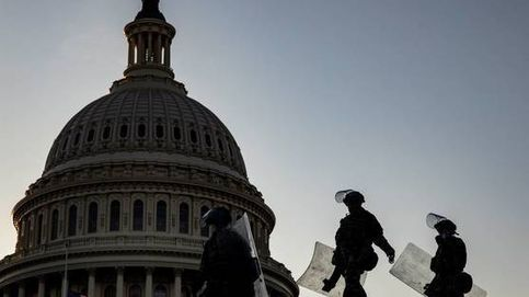 Primera condena por el asalto al Capitolio: una mujer que pasó diez minutos en el edificio