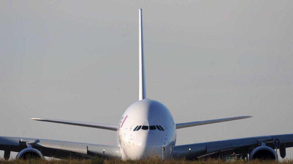 Airbus sigue exprimiendo el A380... Pero teme un bajón de pedidos en el A400M