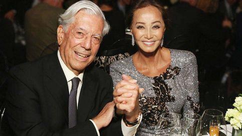 Isabel Preysler y Mario Vargas Llosa 'se confinan' en la clínica Buchinger