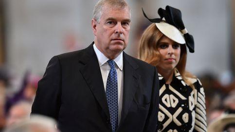 No hay paz para el príncipe Andrés: Beatriz tira por tierra su coartada (y otras pruebas de sus mentiras)