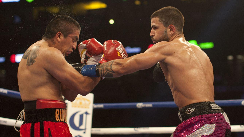El boxeo español se levanta de la lona y hasta las televisiones le prestan atención