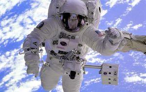El sexo de los astronautas