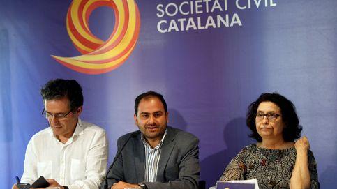 Societat Civil Catalana denuncia a la presidenta de la ANC por incitación al odio