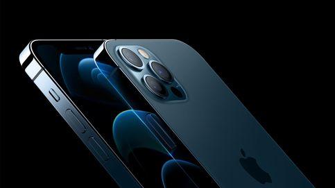 Estos son los nuevos iPhone 12 Pro y 12 Pro Max: cambio de diseño y mejor cámara