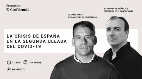 Si no nos gusta la política, no nos gusta la sociedad: encuentro con Rubén Amón