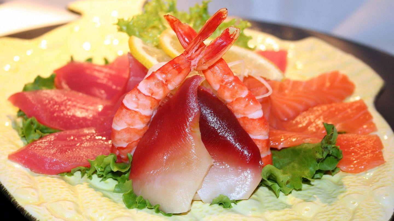 Los pescados crudos y semicrudos aumentan el riesgo de intoxicación.