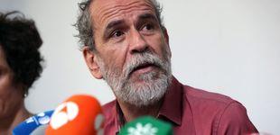Post de Ferreras vuelve a dar voz a Willy Toledo, a pesar de sus constantes ataques