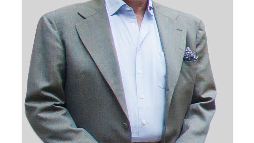Hacienda pide cárcel para Gonzalo Prado, marqués de la lista Falciani