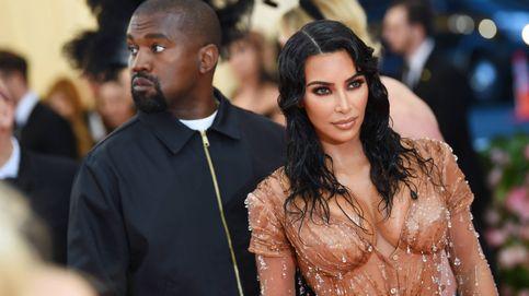 Kim y Kanye: repasamos sus momentos más controvertidos