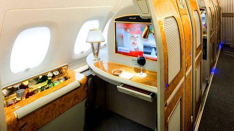 Viajar en primera clase: las 10 cabinas de avión más lujosas del mundo