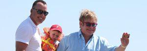 Elton John y su marido, padres por segunda vez