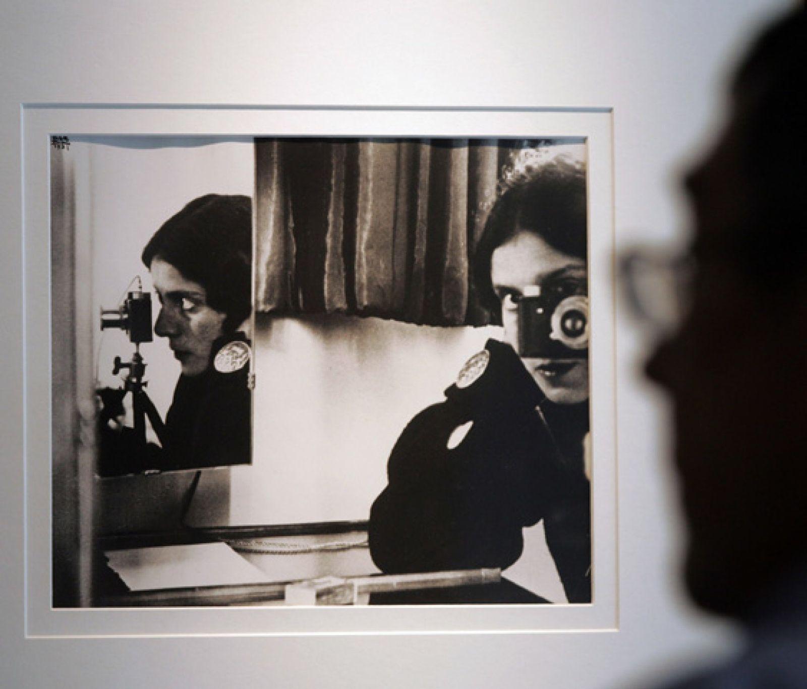 Foto: Una exposición reúne a las pioneras de la fotografía de vanguardia