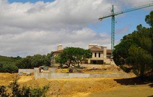 'Mini algarrobicos': un paseo por construcciones bajo sospecha