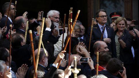 El 'impotente' y 'morboso' separatismo catalán
