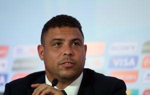 ¿Ronaldo contra Raúl en EE UU? El brasileño intentará volver a jugar