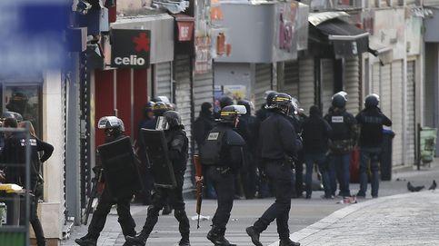 Desalojan tres institutos de París por varias amenazas: Vais a morir todos