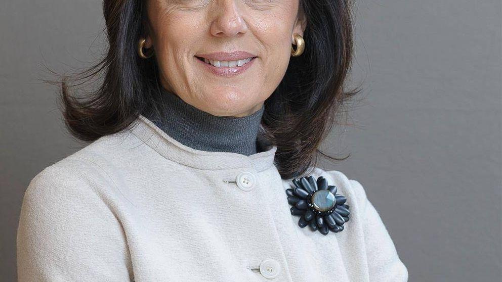 Catalina Miñarro, directiva de Florentino: el rancio abolengo de la abogacía