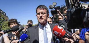 Post de Manuel Valls: