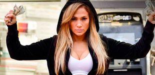 Post de 'Estafadoras de Wall Street': cuando la exuberante Jennifer Lopez no es suficiente