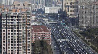 El crecimiento chino no es falso, pero es atroz
