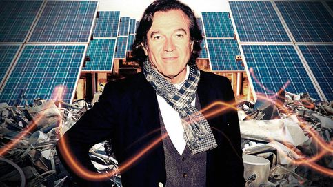 Pepe Navarro: de las placas solares al desguace, pasando por La Moraleja